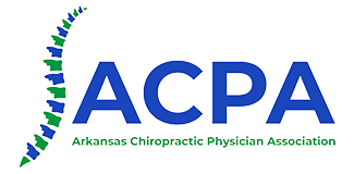 Arkansas Chiropractic Physician Association Logo